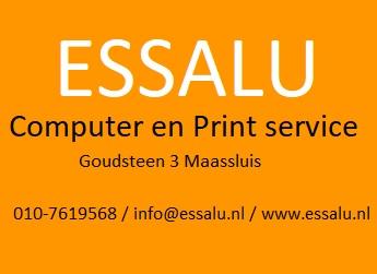 ESSALU Computer- en Printservice